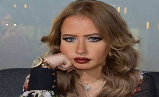 بالفيديو.. مي العيدان تهاجم الرئيس العراقي الراحل صدام حسين