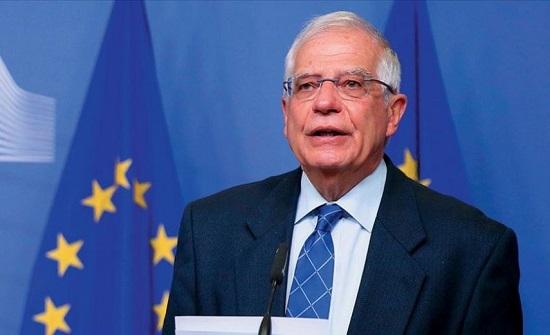 الاتحاد الأوروبي: علينا الاستعداد لعلاقات صعبة مع روسيا لفترة طويلة