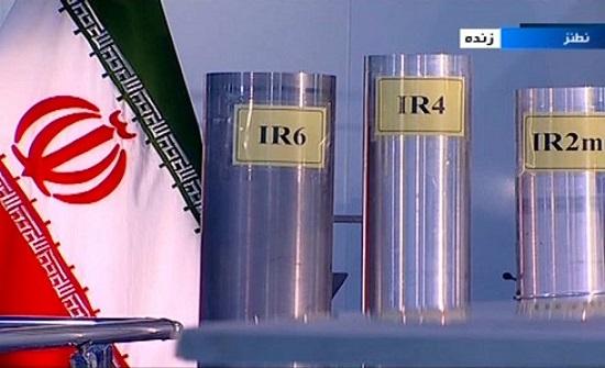 وكالة الطاقة تتهم إيران بتركيب أجهزة متطورة للطرد المركزي