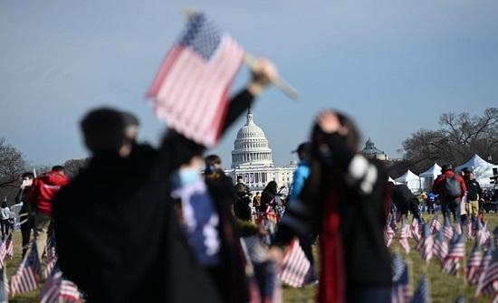 مشروع قانون بالكونغرس يمنح 11 مليون مهاجر الجنسية الأمريكية