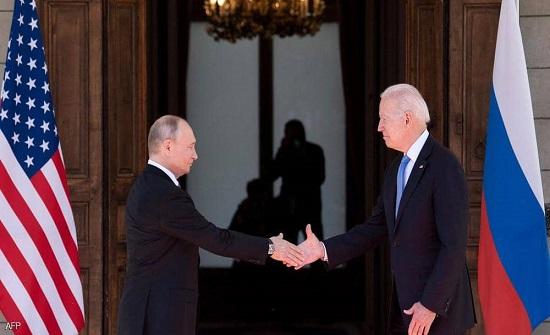 سفير روسيا لدى واشنطن يعود إلى الولايات المتحدة