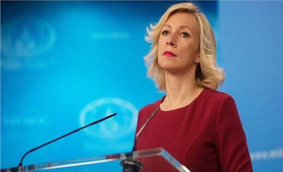موسكو ترحب باستعداد واشنطن لتمديد معاهدة ستارت 3