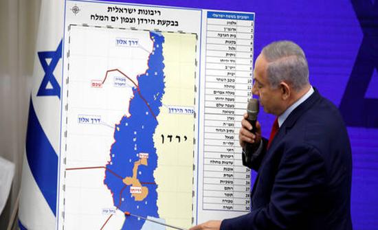 مصادر: خطة الضم لن تطبق غدا بسبب وجود خلافات داخل حكومة إسرائيل والإدارة الأمريكية