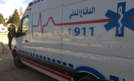 الدفاع المدني : (١٦٦٦) حالة إسعافية خلال 24 ساعة الماضية