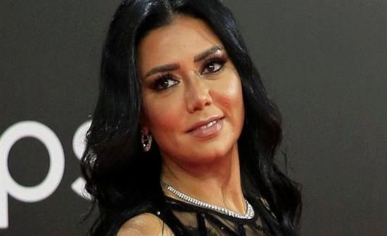 فيديو :  رانيا يوسف في الجيم  في احدث ظهور لها