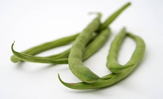 احذر تناول الفاصولياء الخضراء النيئة!
