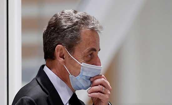 الحكم بالسجن 3 سنوات على الرئيس الفرنسي الأسبق نيكولا ساركوزي