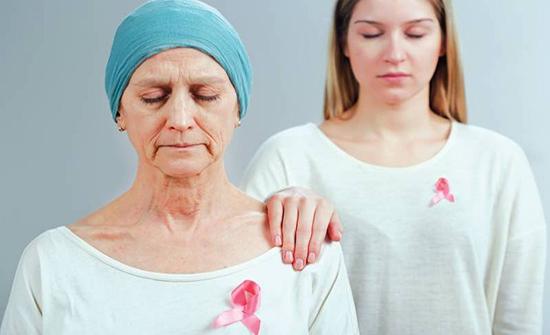 دراسة الأجيال تكشف حقائق عن سرطان الثدي