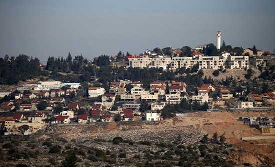تفاصيل مخطط إسرائيلي لمضاعفة الاستيطان خمس مرات