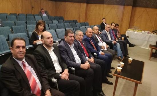 العتوم يشارك في ورشة التعريف بروزنامة الفعاليات الأردنية وفعاليات صيف الأردن
