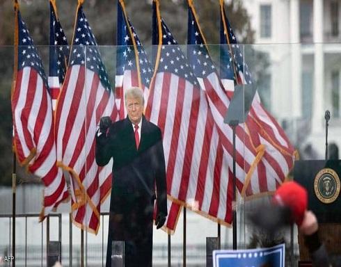 """5 كلمات نطق بها ترامب """"تثير القلق"""" في واشنطن"""