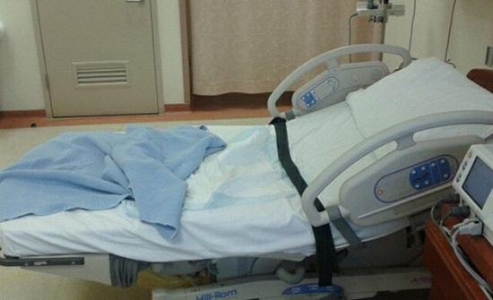 مدير الخدمات الطبية يكشف تفاصيل حالة فتى الزرقاء
