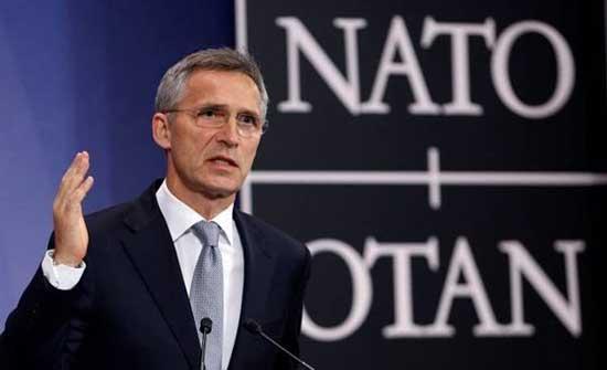 حلف الناتو يحذر من تنامي نفوذ الصين كقوة عسكرية و يحذر بان الوضع في أفغانستان مقلق