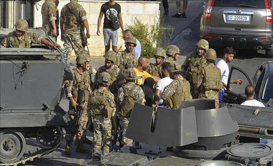 دعما للجيش اللبناني.. طائرة مساعدات قطرية تصل مطار بيروت