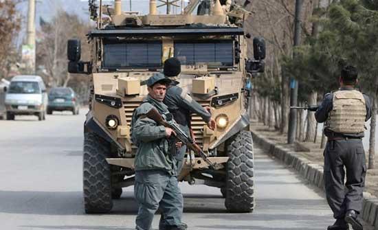 مقتل جندي وإصابة 3 آخرين في انفجار قنبلة في كابول