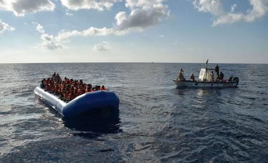 تقرير: مليونا مهاجر دخلوا اوروبا سراً في خمس سنوات