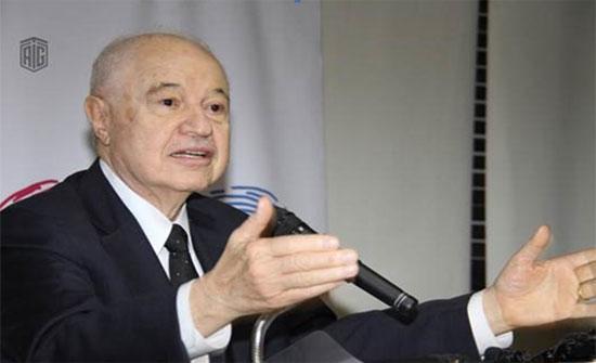 أبوغزاله يشارك في ندوة إقليمية بمناسبة الاحتفال بيوم الجودة العالمي 2020