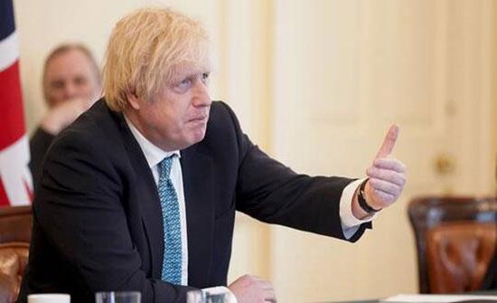 جونسون يشير لإمكانية التوصل لاتفاق خروج بريطانيا من الاتحاد الأوروبي في يوليو