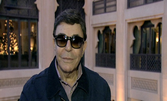 سمير صبري يعلق على شائعة وفاته