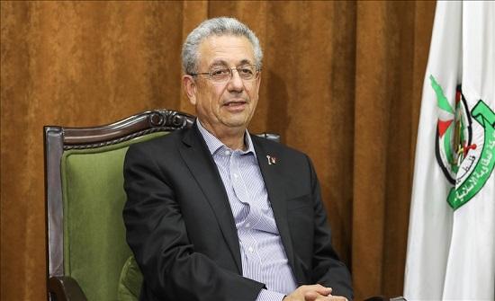 مصطفى البرغوثي: تأجيل اجتماع الفصائل الفلسطينية بالقاهرة