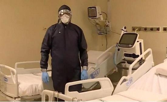 لجنة الأوبئة عين الوطن على الأمراض السارية