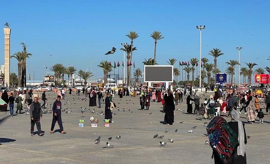 وفد مصري في طرابلس.. لاستئناف التواجد الدبلوماسي