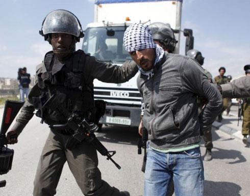 إصابات واعتقالات باقتحام الاحتلال بلدة أبو ديس