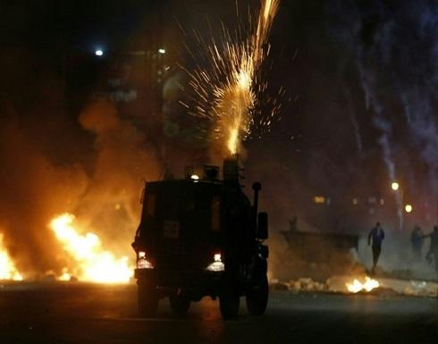 استشهاد فلسطيني برصاص الاحتلال غرب بيت لحم واعتقال آخر