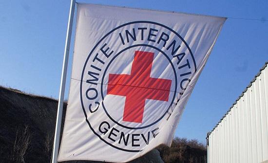 الصليب الأحمر يثمن الجهود الأردنية لمساعدة اللاجئين السوريين إنسانيا