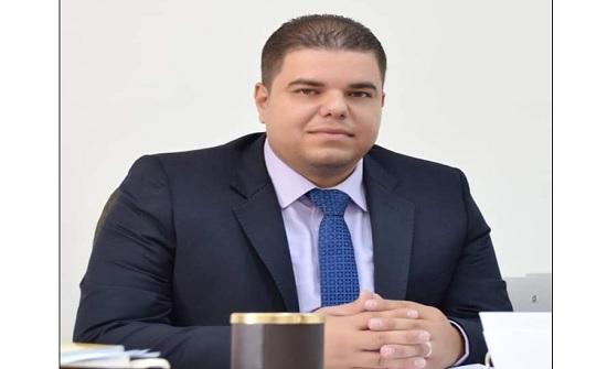 د. أحمد أبو الهيجاء مساعداً لرئيس جامعة إربد الأهلية للشؤون المالية والإدارية