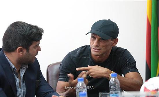 ريفالدو: فشل عودة نيمار إلى برشلونة خسارة للطرفين