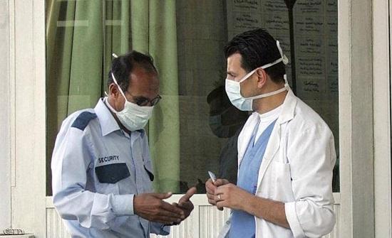 الرمثا: ترقب نتائج 103 عينات لمخالطي الممرضة المصابة بكورونا