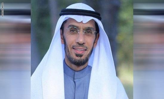 اصابة الداعية محمد العوضي بكورونا