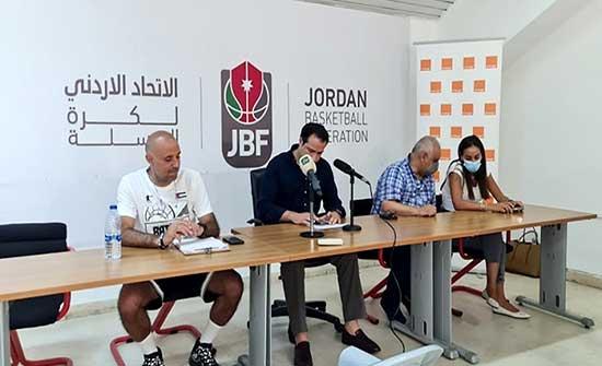 اتحاد السلة يؤكد جاهزيته لاستضافة النسخة العاشرة لبطولة الملك عبد الله الثاني