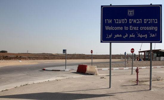 الاحتلال يعيد فتح معابره مع قطاع غزة