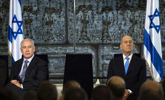 تعليقا على حادثة نطنز.. أولمرت يؤكد أن نتنياهو مستعد لبيع أمن إسرائيل من أجل تحقيق أمنه الشخصي
