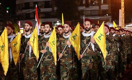 الكونغرس الأمريكي يطالب غوتيريش بجهد دولي ضد حزب الله