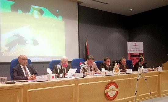 ندوة تستذكر إنجازات الحسين في بناء الأردن الحديث