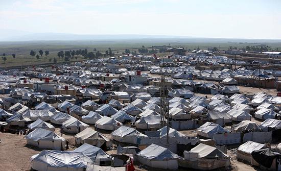 الأمم المتحدة: تقارير عن مقتل 12 سوريا وعراقيا بمخيم الهول للاجئين بسوريا
