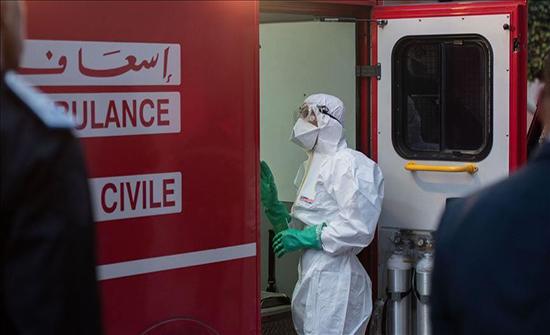 64 وفاة و2526 إصابة جديدة بكورونا في المغرب