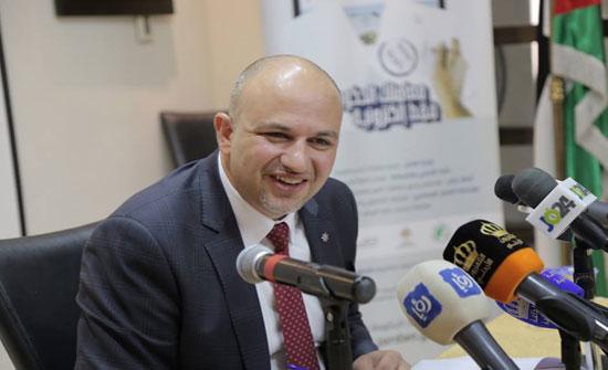 الغرايبة يبرر تصريحاته الأخيرة حول الضرائب