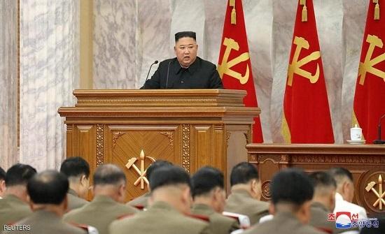 """زعيم كوريا يناقش تعزيز """"قوة بيونغيانغ الرادعة"""""""