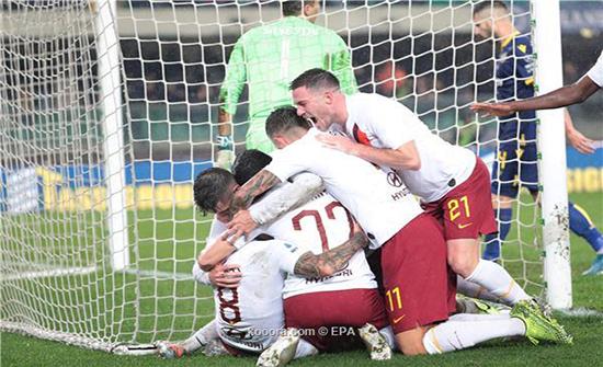 روما يترقب رد لاعب برشلونة