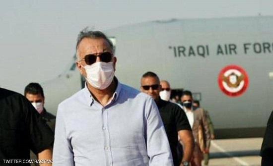 بصورة مفاجئة.. الكاظمي يزور منفذا حدوديا مع إيران