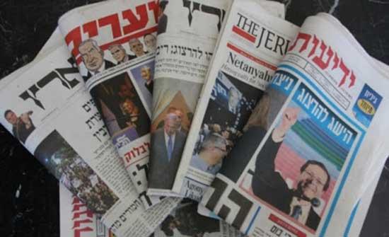 هآرتس : الفلسطينيون من افضل شعوب الارض