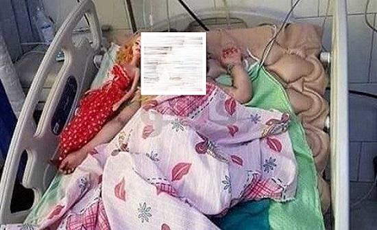 جدة الطفلة جنى تعترف بتعذيبها: استخدمت حبل وشرشرة وكماشة