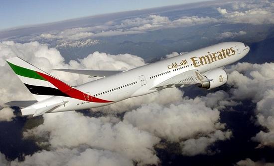 طيران الإمارات تعيد فتح صالاتها عبر العالم بدءا من القاهرة