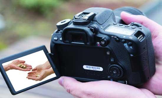 إربد: دورة لتمكين الشباب في التصوير الفوتوغرافي
