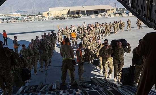 """تعرف إلى """"باغرام"""".. قاعدة تختزل قصة احتلال أمريكا لأفغانستان"""