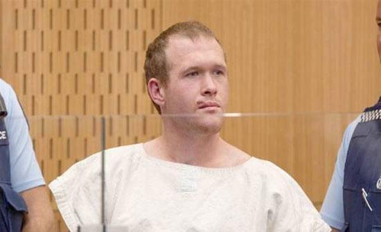 تأجيل محاكمة جزار المسجدين في نيوزيلندا شهرا لتزامنها مع شهر رمضان القادم